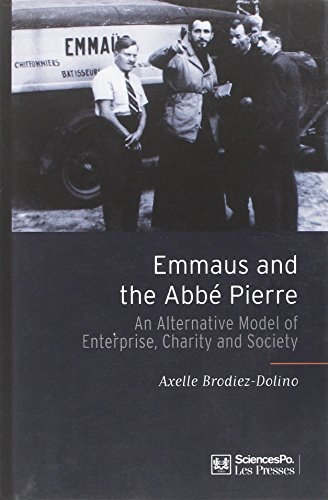 Emmaus and the Abbe Pierre