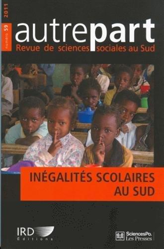 Autrepart, N° 59, 2011 (French Edition): Nolwen Henaff