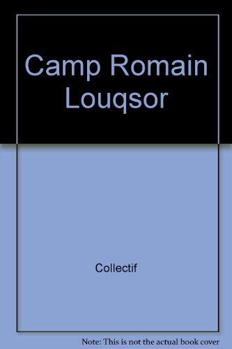 camp romain louqsor