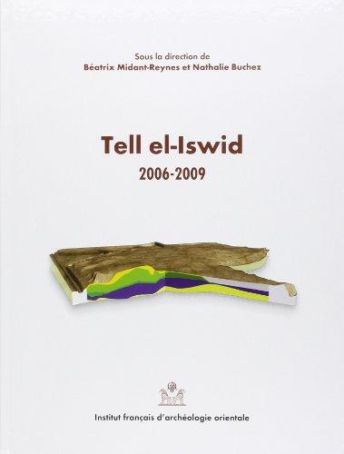 9782724706482: Tell el iswid