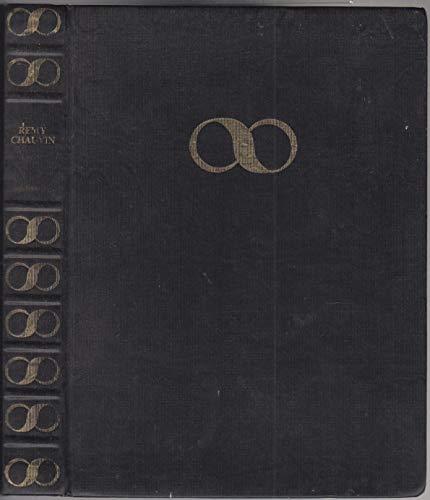 Certaines choses que je ne m'explique pas (Bibliothèque de l'irrationnel et des grands mystères) (French Edition) (2725600553) by Rémy Chauvin