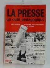 La presse, un outil pedagogique: Annie Cipra et