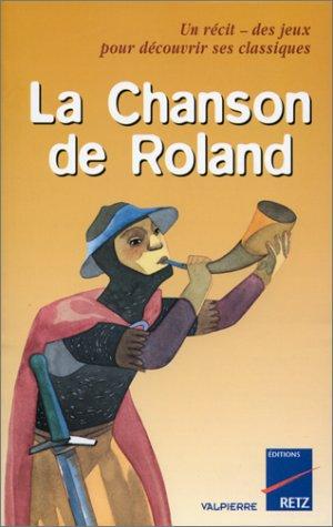 9782725610672: La chanson de Roland