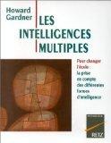9782725616032: Intelligences multiples