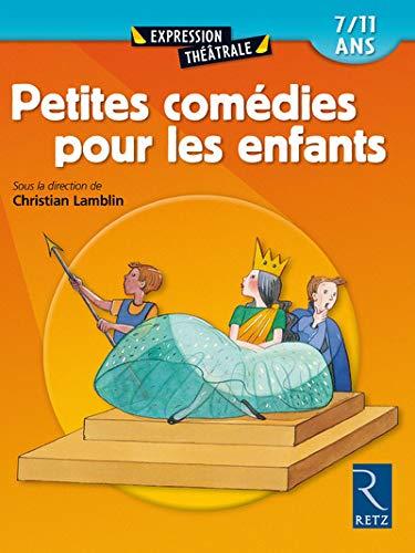 Petites comédies pour les enfants: Lamblin, Christian