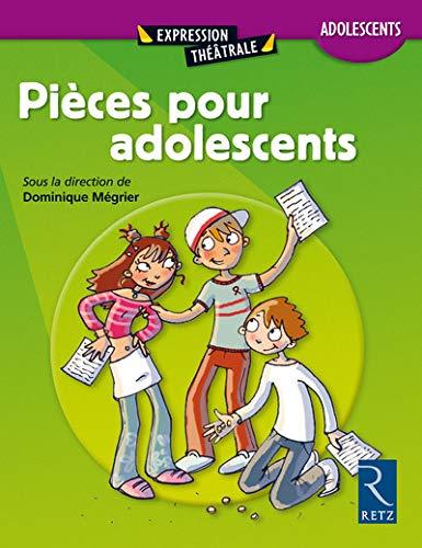 9782725623733: Pièces pour les adolescents