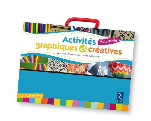activités graphiques et créatives: Buffiere de Lair M