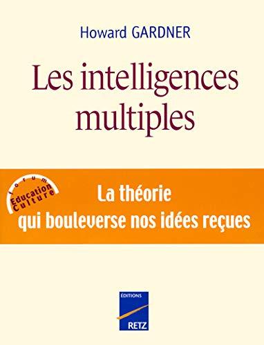 9782725624143: Les intelligences multiples