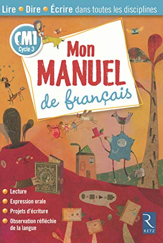 Mon manuel de français CM1 : Lire: Durand, Và ronique