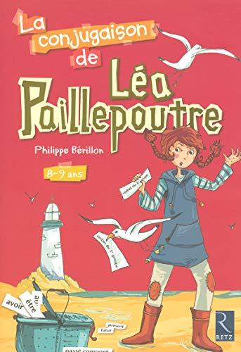 9782725626758: La conjugaison de Léa Paillepoutre 8-9 ans (French Edition)