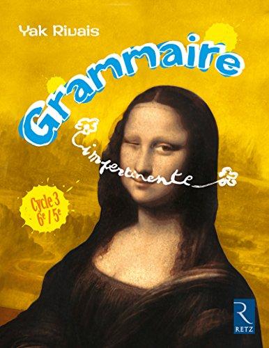 9782725627380: Grammaire impertinente