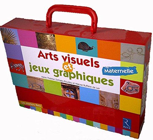 arts visuels et jeux graphiques: Collectif