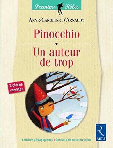 9782725627656: Pinocchio - Un auteur de trop