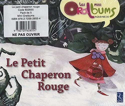 Le Petit Chaperon Rouge (French Edition): Philippe Boisseau