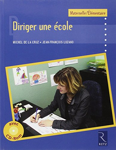 9782725628738: Diriger une école (French Edition)
