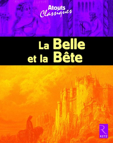 Pack la Belle et la Bete 6ex Eleve (French Edition)
