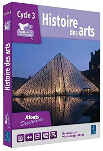 Ressources Num Histoire des Arts