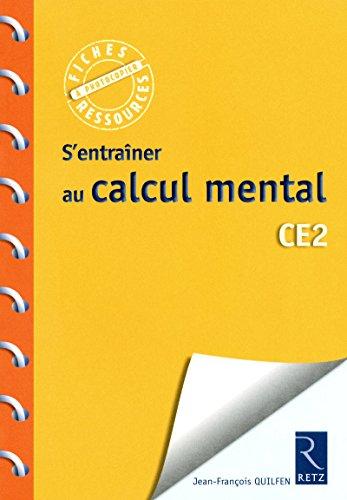 calcul mental cycle 3: Jean-François Quilfen