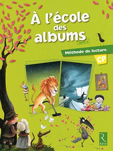 9782725631608: Ecole des albums V2 manuel