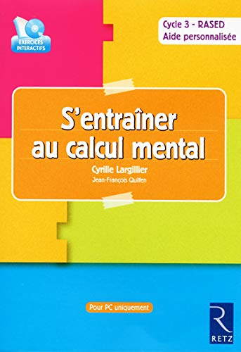 Logiciel calcul mental cycle 3