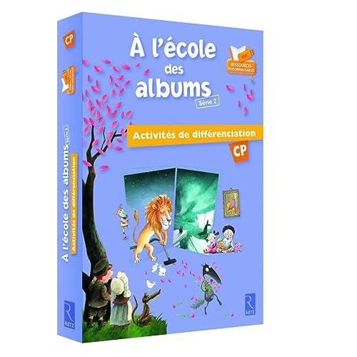 9782725632797: M�thode de lecture : � l'�cole des albums CP - S�rie 2