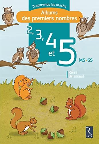 2, 3 , 4 et 5 - MS-GS