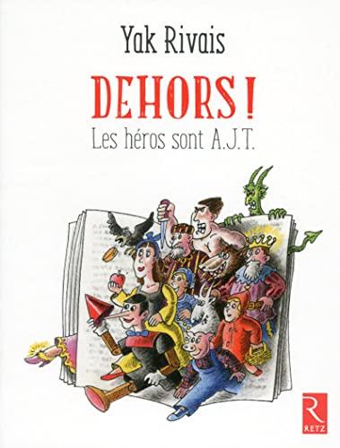 9782725633862: Dehors !