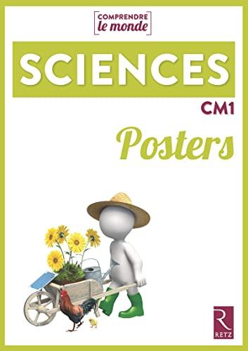9782725634647: Sciences CM1 Comprendre le monde : Posters