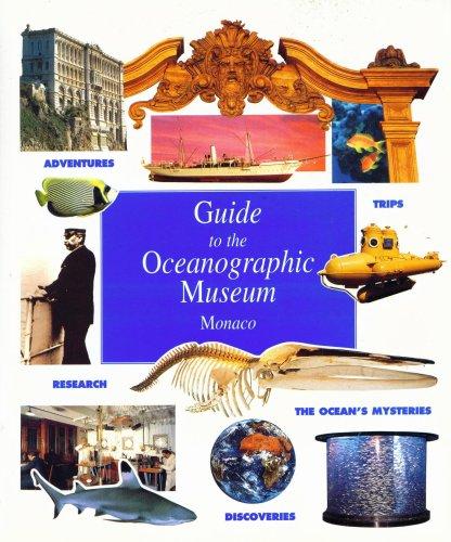 9782726001974: Guide to the Oceanographic Museum, Monaco