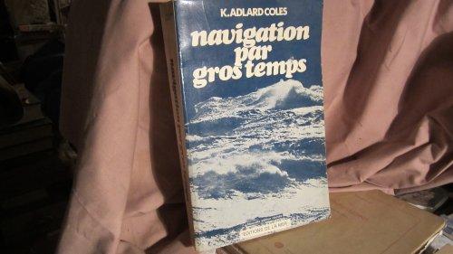 9782726201152: Navigation par gros temps