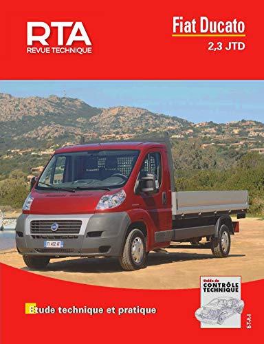 9782726828052: Rtd 280.5 Fiat Ducato 2.3 Jtd