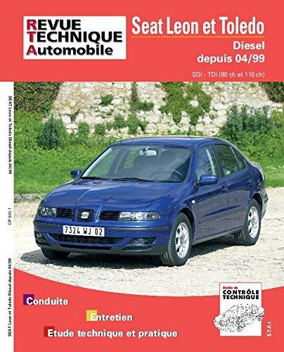 Rta 640.1 Seat Toledo/Leon Diesel: Collectif