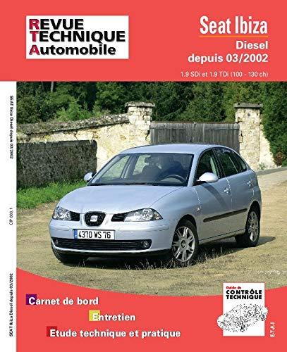 Rta 660.1 Seat Ibiza Diesel (2726866018) by [???]