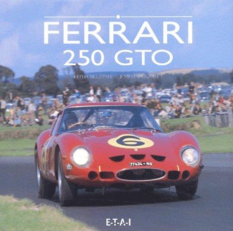 9782726884102: Ferrari 250 GTO