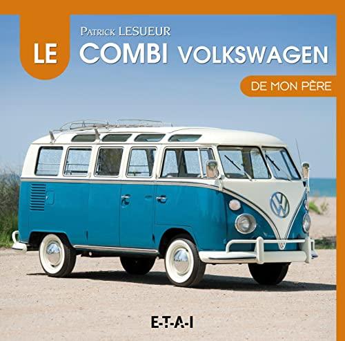 9782726884331: Le VW Combi de mon père