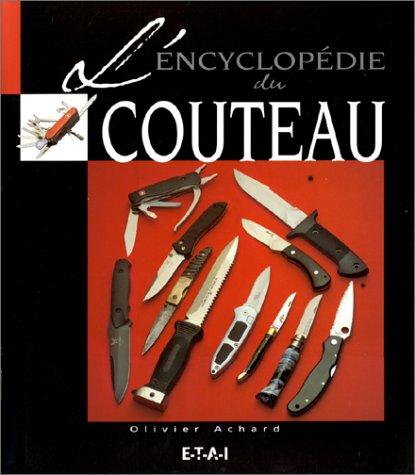 9782726884461: L'encyclop�die du couteau