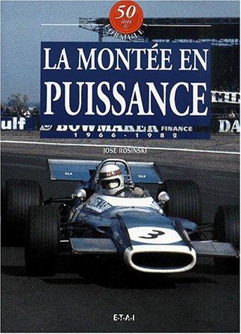 9782726884652: La montée en puissance, 1966-1982, volume 3