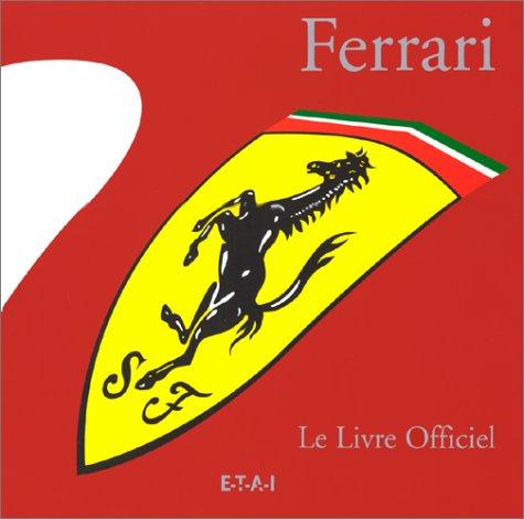 9782726884928: Ferrari 1947-1997