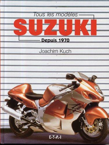 9782726885086: Suzuki