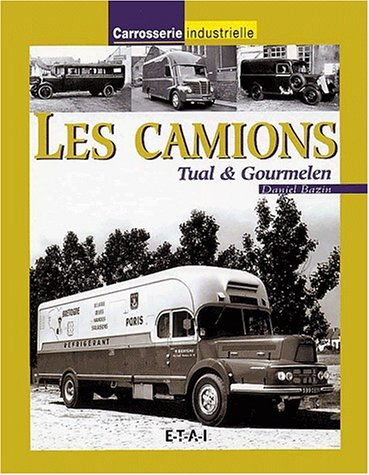 9782726885376: Les camions Tual & Gourmelen