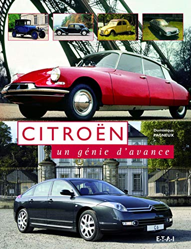 9782726887486: Citroën (French Edition)