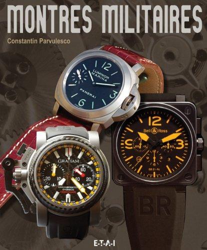 9782726887608: Montres militaires