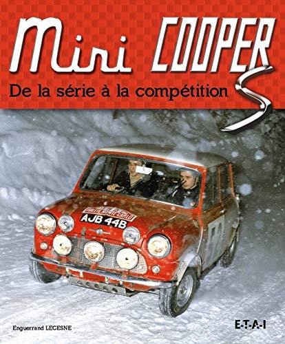 9782726887776: Mini Cooper & S de la série à la compétition