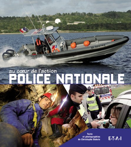 9782726888285: Police nationale
