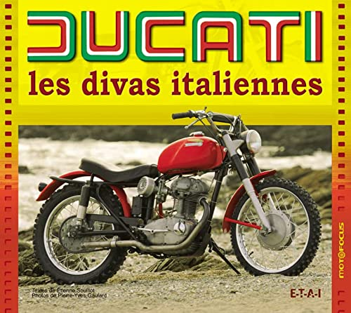 9782726888391: Ducati (French Edition)