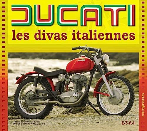 9782726888391: Ducati : Les divas italiennes
