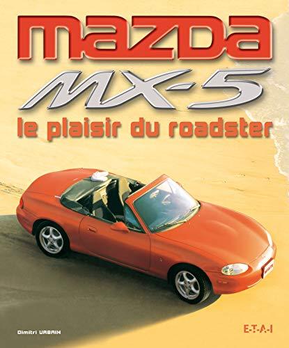 9782726888476: Mazda MX-5