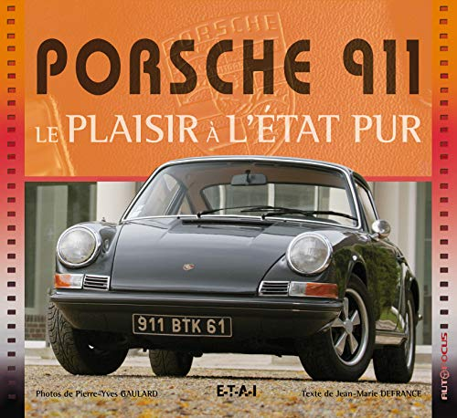 9782726888629: Porsche 911 (French Edition)
