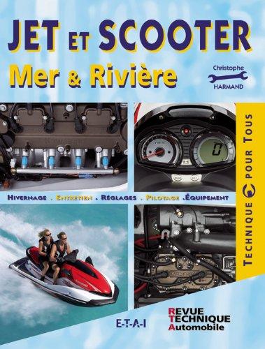 """9782726888780: """"jet et scootter ; mer & rivière"""""""
