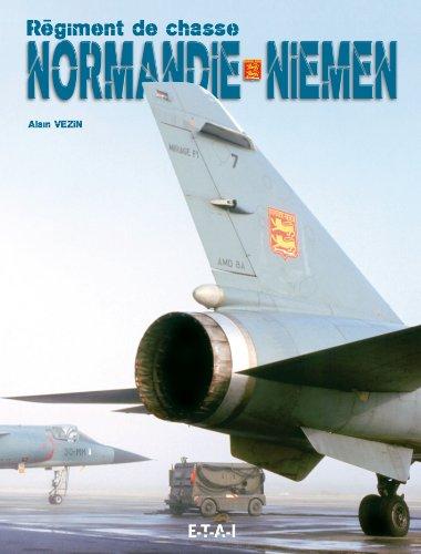 9782726888889: Régiment de chasse Normandie-Niemen